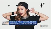 How YouTube's Michelle Phan grew her network