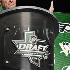 NHL Draft: It might make sense for the Penguins to trade down