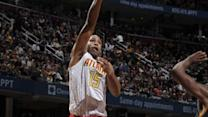 Buzzer-Beater of the Night: Al Horford