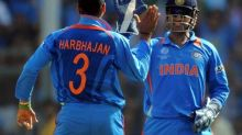 Irate Harbhajan Singh slams media and clarifies comments on MS Dhoni