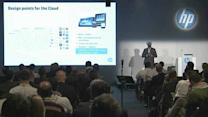 Converged Cloud: Executive Panel discussion (On-Demand)