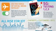 Telenor Research on 2017 tech trends: The year of AI and social fatigue?