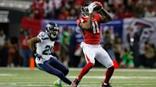 Richard Sherman's conflicts on and off the field escalated by 'significant' MCL injury