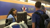 Computer Glitch Causes Travel Chaos on Southwest Airlines