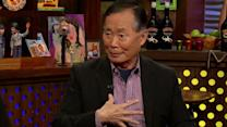 George Takei's Advice for the Olympics