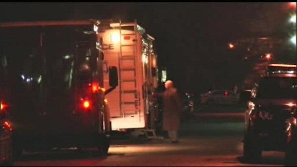 Police say 4-year-old Amityville boy's death a homicide