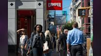 U.S. Consumer Sentiment Slips In September