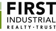 First Industrial Realty Trust Announces Annual Meeting of Stockholders and Record Date