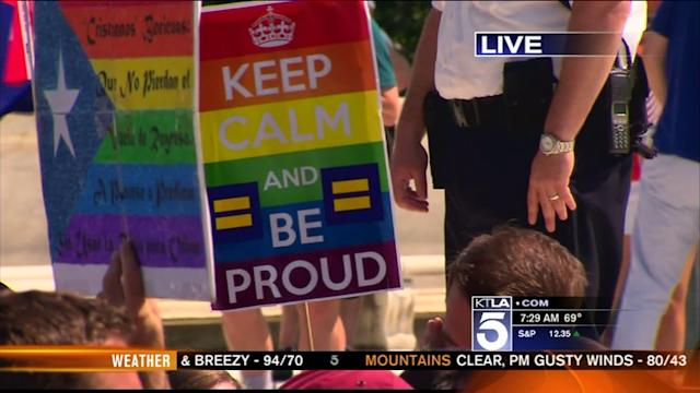 Supreme Court Rules Prop 8 Has No Standing
