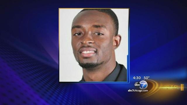Demarius Reed, former Simeon football player, found dead near Eastern Michigan campus