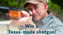 Texas Gov.'s Campaign Cancels Shotgun Giveaway After Santa Fe School Shooting