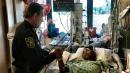 Teen Hero Used Body As A Shield During Florida School Shooting