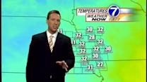 Matt's Saturday Evening Forecast