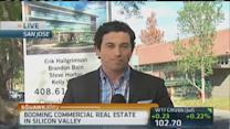 Real estate explodes in Silicon Valley