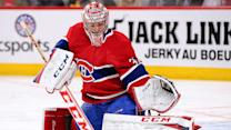 Carey Price key in series versus Tampa Bay
