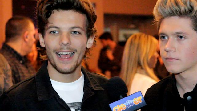 One Direction Reveals Favorite Midnight Memories Song - Exclusive