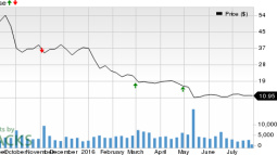 Why Earnings Season Could Be Great for NewLink Genetics (NLNK)