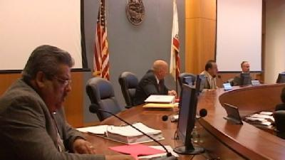 Monterey County Supervisors Pass Budget