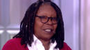 Whoopi Goldberg Likens Adam Rippon Meeting With Mike Pence To A Jew Meeting A Nazi