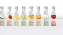 SodaStream Introduces Fruit Drops -- Naturally Flavored, Zero Calorie Water Essence