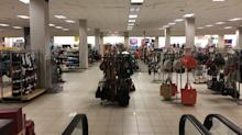 Sears is in 'free-fall' and its rate of decline is 'very concerning' (SHLD)