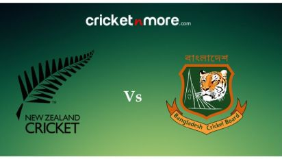 Bangladesh opt to field against NZ