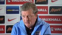 England's Hodgson and Gerrard confident facing Poland