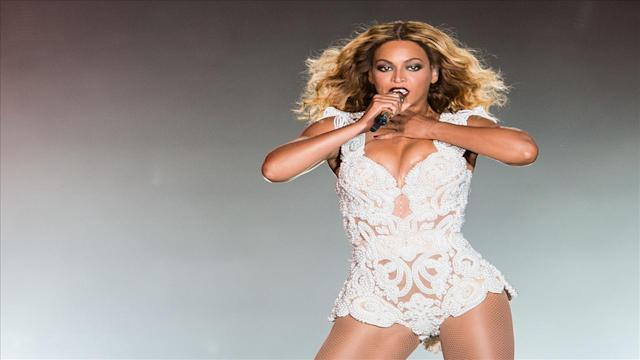 Daymond John: Beyonce's Changing the Game