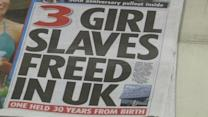 Londoners appalled by news of slavery case