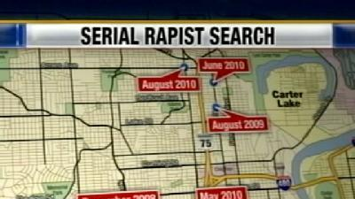 Serial Rapist May Have Struck Over 5 Times