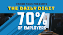 Daily Digit: Looking for a job? Be careful about what you post on social media