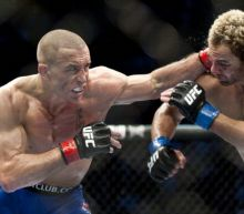 UFC: Georges St-Pierre's coach wants epic return fight against Conor McGregor or Michael Bisping