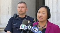 Frustrated business owners meet with OPD chief
