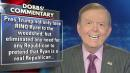 Giddy Lou Dobbs Dances All Over 'Hapless Fool' Paul Ryan's Political Grave