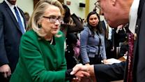 Fact checking Hillary Clinton's Libya testimony