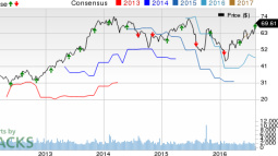 EnerSys (ENS) Q1 Earnings Beat, Revenues Miss, Stock Up