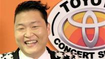 PSY: 'Gentleman,' or Prankster?