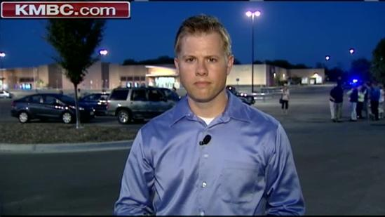 Walmart stores evacuated after threats