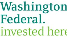 Washington Federal Celebrates First 100 Years