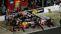 NASCAR Automotive Technology Series: Fuel Economy