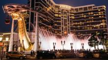 Wynn's New Macau Casino Delivers Forecast-Topping Profit