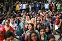 25 charged with over brutal killing of Bangladesh student