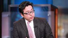 Strategist Tom Lee makes case for double-digit S&P 500 return by the end of 2016