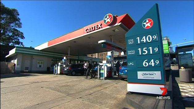 Why petrol prices are on the rise