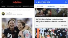 Exclusive: Inside the ugly breakup of Sports Illustrated, The Cauldron, and Chat Sports