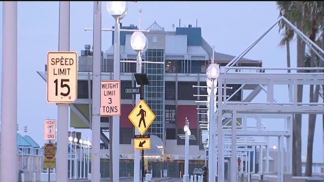 What's next for the St. Pete Pier?