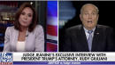 Giuliani Keeps Backpedaling On Cohen Comments: 'I'm Not An Expert On The Facts'