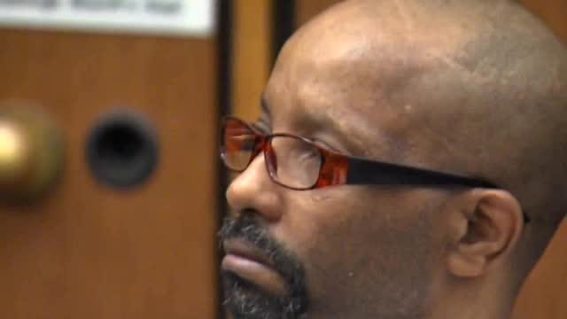Anthony Sowell Trial Day Five