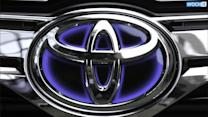 Consumer Reports Wants Toyota To Recall Some 177,500 Camry Hybrids