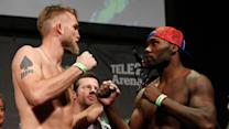 RADIO: Alexander Gustafsson on how he will defeat Anthony Johnson